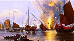 Opium Wars 28